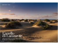 Bell'Europa 2017 marzo – Lanzarote