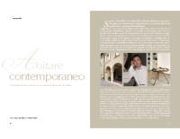 dentroCASA _ Abitare contemporaneo