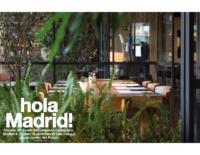 dentroCASA 2015 _ Madrid _ Me Madrid Reina Victoria