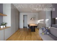 dentroCASA – Eleganti geometrie