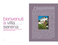 dentroCASA _ Benvenuti a Villa Serena