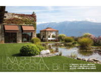 dentroCASA _ Lefay Resort & SPA Lago di Garda