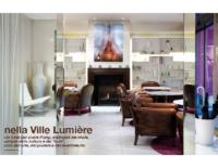 dentroCASA _ Parigi _ Hotel 7Eiffel