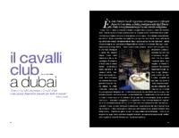 dentroCASA _ Dubai _ Cavalli Club