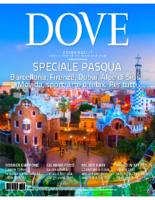 DOVE 2016 marzo _ Barcellona cover