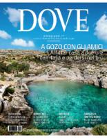 DOVE 2016 aprile _ Gozo cover
