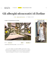 Grazia.it _ Berlino