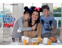 Insieme 2018 gennaio – Alena Seredova