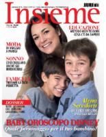 Insieme 2018 gennaio – cover