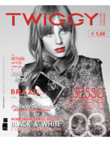 TWIGGY _ cover