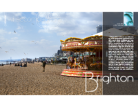 TWIGGY _ Brighton