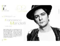 TWIGGY _ Francesco Mandelli