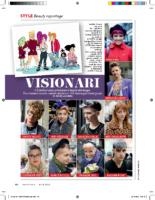 VANITY FAIR _ Visionari