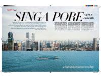 VANITY FAIR _ Singapore
