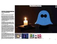 D Lux _ Fotoluminescenza